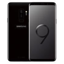 三星 Galaxy S9+(SM-G9650/DS)6GB+256GB 谜夜黑 移动联通电信4G手机 双卡双待产品图片主图