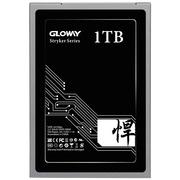光威 悍将1TB SATA3 SSD固态硬盘
