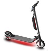 九号 电动滑板车(运动版)+扩容电池套装 成人代驾两轮儿童折叠便携自行车 45公里续航