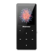 纽曼 mp3播放器 A66 灰色 8G 无损音乐播放器 迷你随身听学生便携HIFI 带触摸mp3/mp4(不配耳机)
