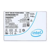 英特尔 P4500系列 1T U.2接口 固态硬盘产品图片主图