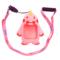 KIDO 智能儿童手表套k2s/k2w原装硅胶保护套粉色产品图片2