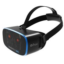 小鸟看看(Pico) 终结者单头盔VR智能 VR眼镜 3D头盔产品图片主图