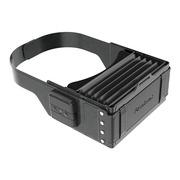 Focalmax 手风琴VR一体机 夏普高清屏 支持HDMI输入 3D虚拟现实智能眼镜 近视可佩戴
