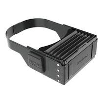 Focalmax 手风琴VR一体机 夏普高清屏 支持HDMI输入 3D虚拟现实智能眼镜 近视可佩戴产品图片主图