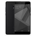 小米 红米Note4X 全网通版 4GB+64GB 磨砂黑 移动联通电信4G手机