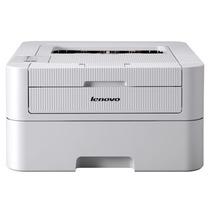 联想 LJ2400 Pro 黑白激光打印机产品图片主图