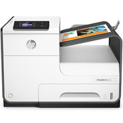 惠普 PageWide Pro452dn (页宽技术)企业级彩色打印机(自动双面打印)免费上门安装 三年原厂免费上门服务