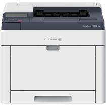 富士施乐 CP318dw A4彩色无线激光打印机 (自动双面)+原厂上门安装产品图片主图