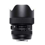 SIGMA ART 14-24mm F2.8 DG HSM 全画幅 超广角变焦镜头 风光摄影(尼康单反卡口)