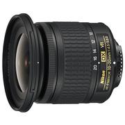 尼康 AF-P DX 尼克尔 10-20mm f/4.5-5.6G VR 镜头