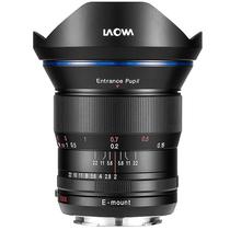 老蛙 FE 15mm F2 微单摄影镜头 全画幅 超广角零畸变镜头 (索尼微单E卡口)产品图片主图