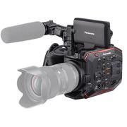 松下 AU-EVA1MC 5.7K super35画幅 EF卡口电影机