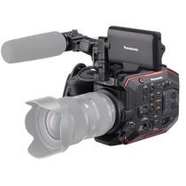 松下 AU-EVA1MC 5.7K super35画幅 EF卡口电影机产品图片主图