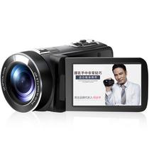 欧达  Z35高清数码摄像机智能增强5轴光学防抖10倍光学变焦120倍智能变焦新自动对焦算法产品图片主图