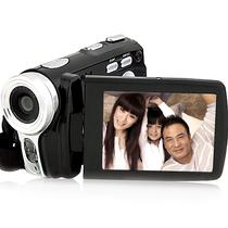 欧达 进口  V6数码摄像机DV全高清家用旅游智能双重防抖2000万像素16倍变焦风声消除摄录机产品图片主图
