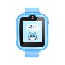糖猫 TM-G1 4G 蓝色 高清通话拍照GPS定位防丢防水学生手机 男孩产品图片主图