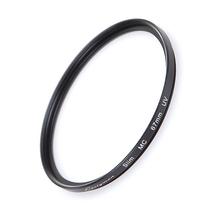 早行客 超薄多层镀膜67mm UV滤镜 保护镜产品图片主图