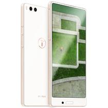 锤子  坚果 3 全面屏双摄 全网通4G手机 双卡双待 浅金色 4+64GB产品图片主图