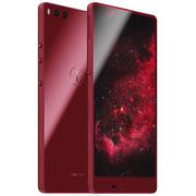 锤子  坚果 3 全面屏双摄 全网通4G手机 双卡双待 酒红色 4+32GB