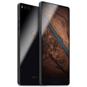 锤子  坚果 3 全面屏双摄 全网通4G手机 双卡双待 碳黑色 4+64GB