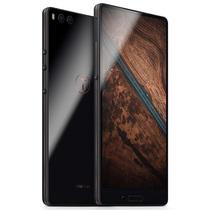 锤子  坚果 3 全面屏双摄 全网通4G手机 双卡双待 碳黑色 4+32GB产品图片主图