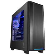 先马 厚道先生G1 高塔电脑主机机箱 宽大五金 坚厚钢板 8PCI 双USB3.0 支持E-ATX主板360水冷/背线
