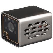 沃仕达 小型智能摄像机 S80电池无线mini摄像头wifi手机远程高清夜视监控1080P