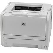惠普  LaserJet P2035 黑白激光打印机