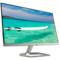 惠普 27F 27英寸 FHD高分辨率 LED背光液晶屏 178可视角度 低蓝光 支持壁挂产品图片2