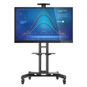 飞利浦 BDL7030QT 70英寸智能会议电子白板 会议平板 触摸一体机(含移动支架+上门安装)