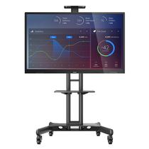 飞利浦 BDL6530QT 65英寸智能会议电子白板 会议平板 触摸一体机(含移动支架)产品图片主图