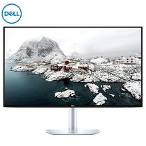 戴尔 S2419HM 23.8英寸四面微边框600尼特 HDR爱眼不闪滤蓝光电脑显示器产品图片主图