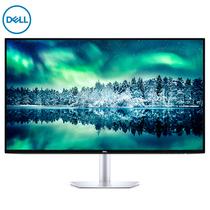 戴尔 S2719DM  27英寸2K四面微边框600尼特 HDR爱眼不闪滤蓝光电脑显示器产品图片主图