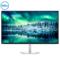 戴尔 S2719DM  27英寸2K四面微边框600尼特 HDR爱眼不闪滤蓝光电脑显示器产品图片1