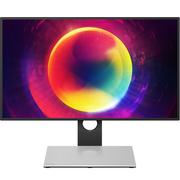 明基 PD2710QC 27英寸IPS广视角2K分辨率99%sRGB 四边窄边 专业设计电脑显示器显示屏(type-c拓展坞