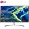 LG 27UK650 27英寸 HDR 10 UHD 4K超高清 FreeSync 支架可升降  三面微边框 IPS显示器产品图片1