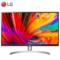 LG 27UK850 27英寸4K UHD超高清 FreeSync HDR 10 sRGB 99% Type-C接口 三面微边框IPS硬屏显示器产品图片1