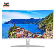 优派  31.5英寸 2K高分 微边框曲面 广视角显示器  VX3217-2KC-HD-W产品图片主图
