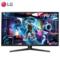 LG 27GK750F-B 27英寸 240Hz  AMD FreeSync 1ms响应 液晶显示器产品图片1
