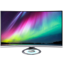 华硕 MX32VQ 31.5英寸2K高分1800R曲面广视角FreeSync 125%sRGB显示器(DP/2HDMI+8W哈曼卡顿音箱)产品图片主图
