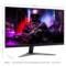 宏碁 暗影骑士KG241YU 23.8英寸 2K高分 144Hz 1ms窄边框电竞显示器(HDMI*2/DP+内置音响)畅玩吃鸡产品图片3