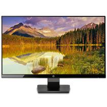 惠普 27W 27英寸  IPS 178度广视角 三边窄边框 低蓝光 FHD全高清 LED背光液晶显示器(支持壁挂)产品图片主图