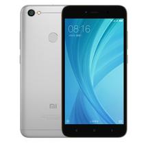 小米 红米Note5A 全网通版 4GB+64GB 铂银灰 移动联通电信4G手机 双卡双待产品图片主图