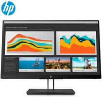 惠普 Z22nG2 21.5英寸 微边框IPS屏  0亮点保障 出厂色彩校准 广色域 升降旋转 无闪屏&低蓝光显示器产品图片主图