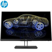 惠普 Z23n G2 23英寸 微边框IPS屏 0亮点保障 出厂色彩校准 广色域 升降旋转 无闪屏&低蓝光显示器产品图片主图