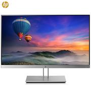 惠普 E233 23英寸 旋转升降窄边框IPS屏 低蓝光 全高清商用电脑显示器