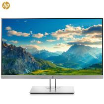 惠普 E223 21.5英寸 旋转升降窄边框IPS屏 低蓝光 全高清商用电脑显示器产品图片主图