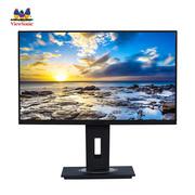 优派  23.8英寸 广视角99%sRGB 不闪屏 便携商用绘图显示器 VG2448