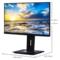 优派  23.8英寸 广视角99%sRGB 不闪屏 便携商用绘图显示器 VG2448产品图片3